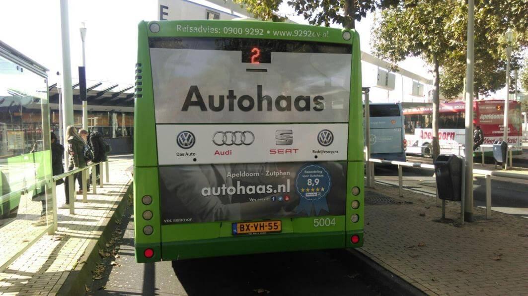 AutoHaas